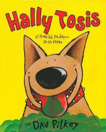 Hally Tosis als Taschenbuch
