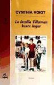 Familia Tillerman busca hogar, la als Taschenbuch