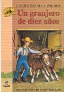 Un Granjero de Diez Anos als Taschenbuch