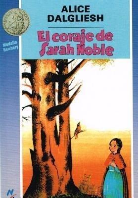 El Coraje de Sarah Noble als Taschenbuch
