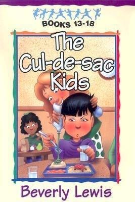 Cul-De-Sac Kids Boxed Set als Taschenbuch
