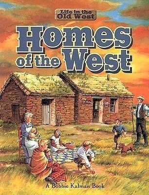 Homes of the West als Taschenbuch