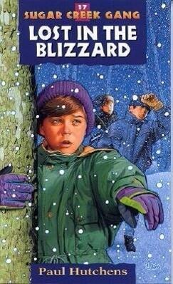 Lost in the Blizzard als Taschenbuch