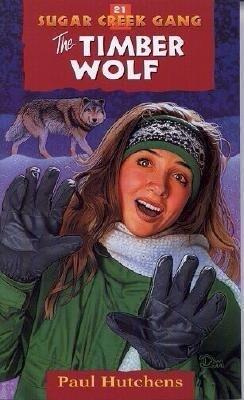 Timber Wolf als Taschenbuch