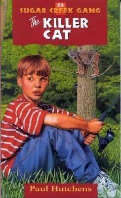 The Killer Cat als Taschenbuch