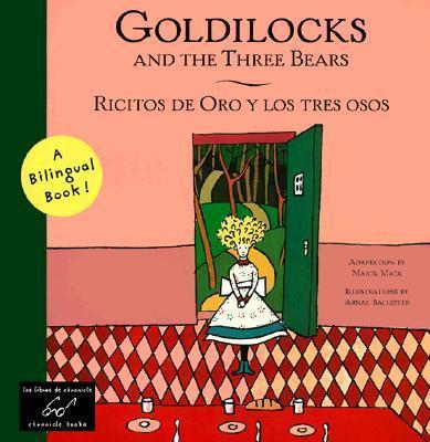 Goldilocks and the Three Bears als Taschenbuch