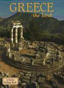 Greece: The Land als Buch