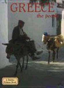 Greece: The People als Buch