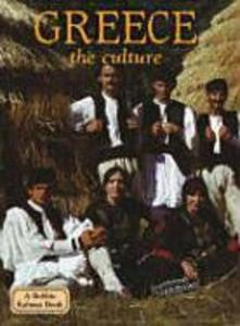 Greece: The Culture als Buch
