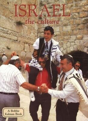 Israel: The Culture als Buch
