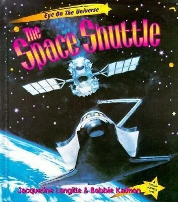 The Space Shuttle als Buch