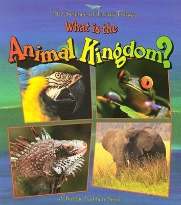 What Is the Animal Kingdom? als Taschenbuch