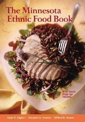 Minnesota Ethnic Food Book als Taschenbuch