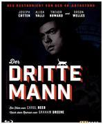 Der dritte Mann / Special Edition / Blu-ray