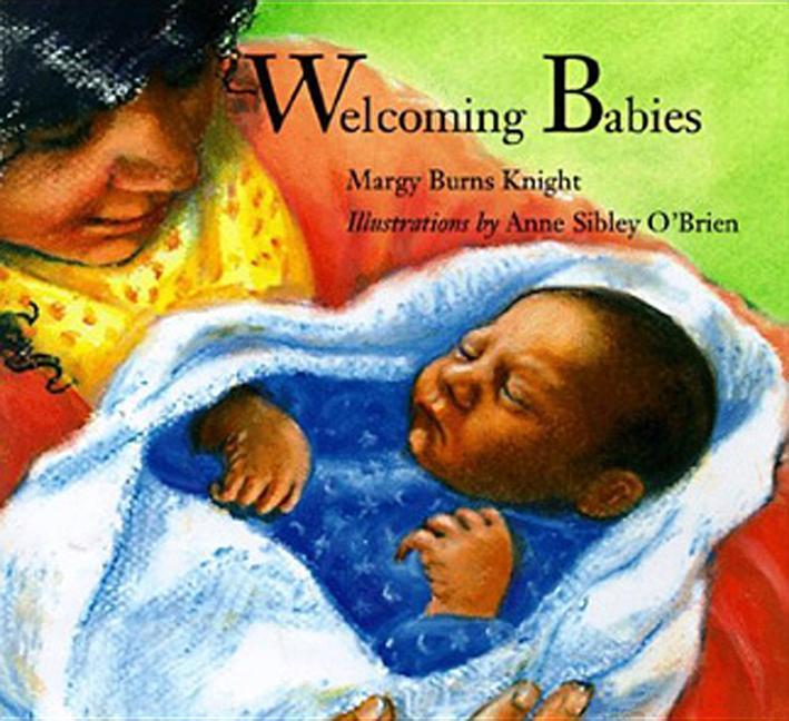 Welcoming Babies als Taschenbuch