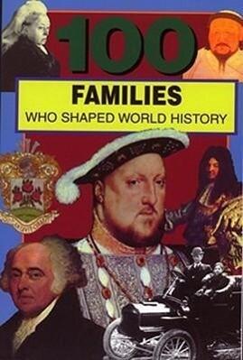 100 Families als Taschenbuch