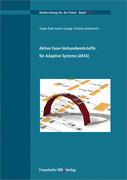 Aktive Faser-Verbundwerkstoffe für Adaptive Systeme