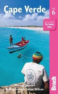 Cape Verde als eBook Download von Murray Stewar...