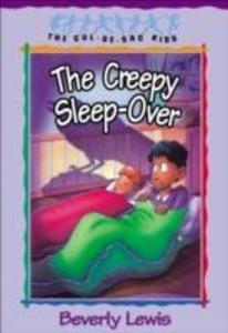 The Creepy Sleep-Over als Taschenbuch