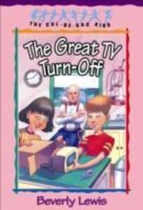 The Great TV Turn-Off als Taschenbuch