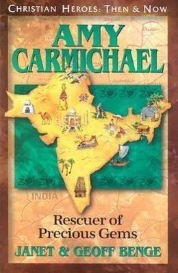 Amy Carmichael: Rescuer of Precious Gems als Taschenbuch