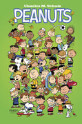 Peanuts 07: Sportskanonen
