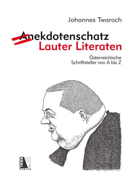 Anekdotenschatz - Lauter Literaten als Buch von...