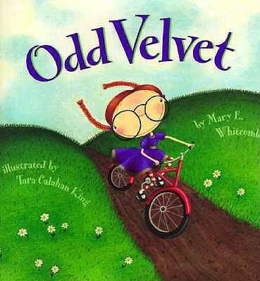 Odd Velvet als Buch