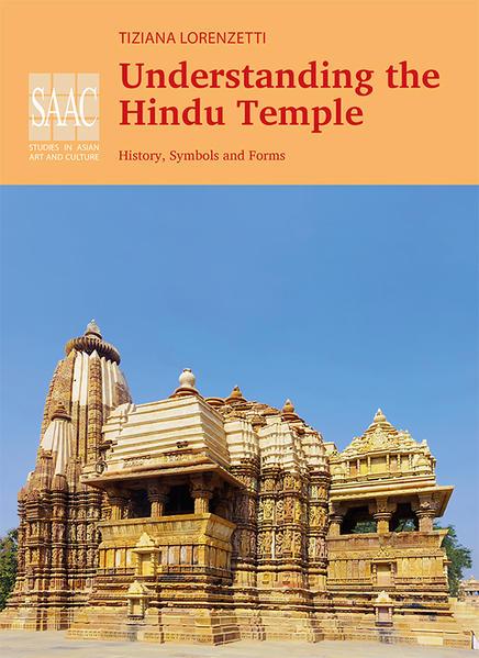 Understanding the Hindu Temple als Buch von Tiz...