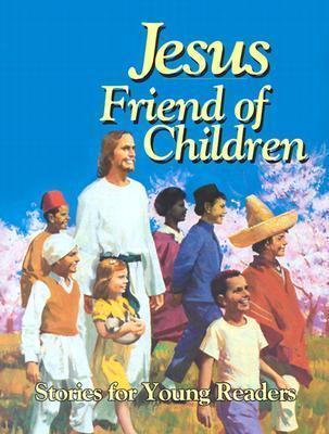 Jesus, Friend of Children als Taschenbuch