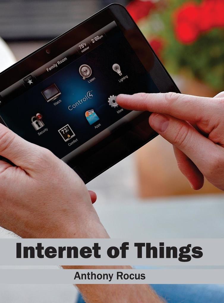 Internet of Things als Buch von