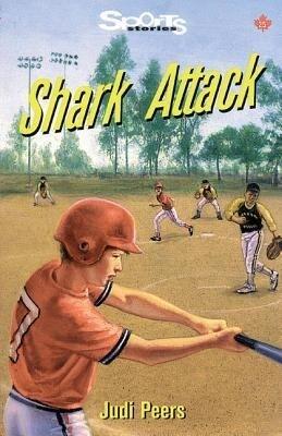 Shark Attack! als Taschenbuch