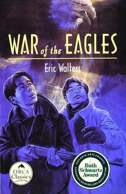 War of the Eagles (P) als Taschenbuch