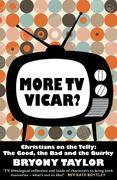 More TV Vicar?