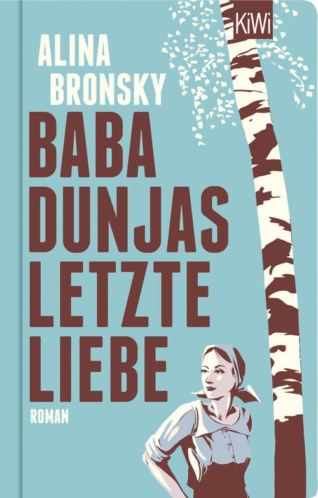 Baba Dunjas letzte Liebe als eBook