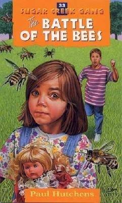 The Battle of the Bees als Taschenbuch