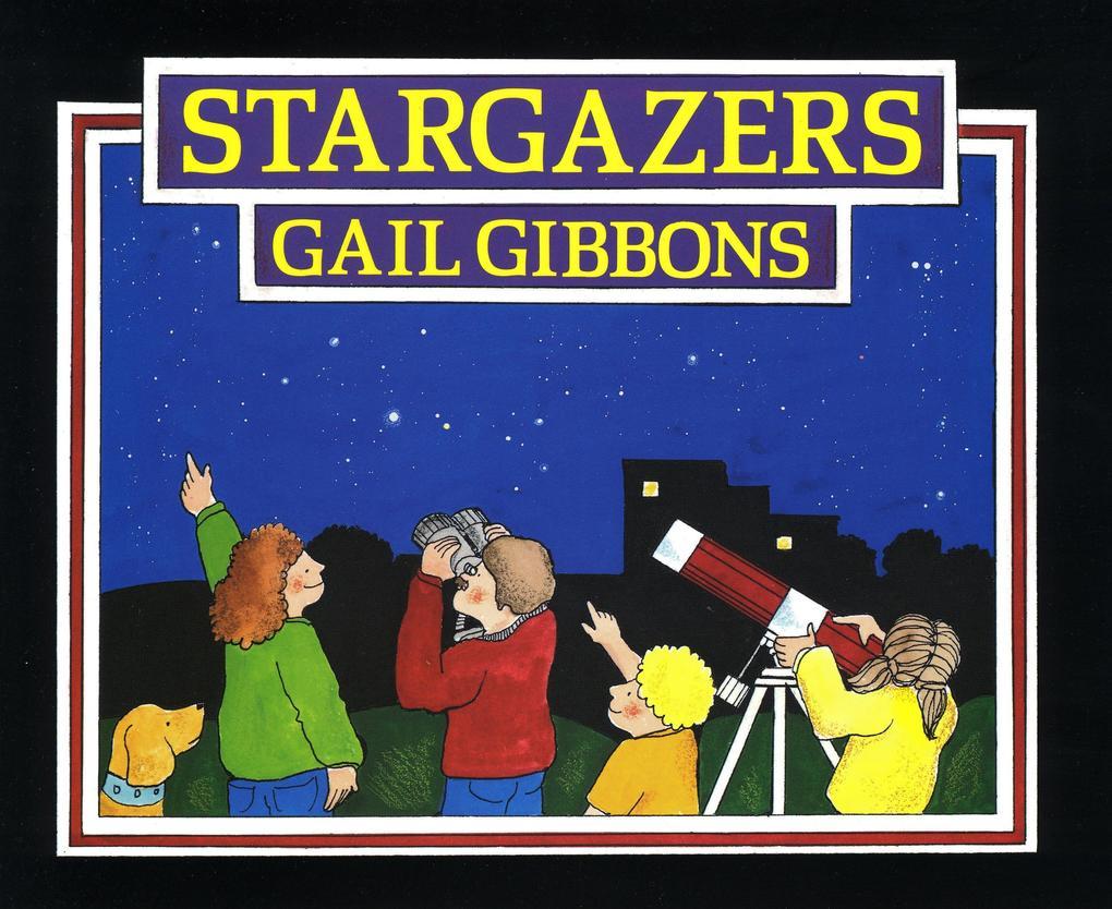 Stargazers als Taschenbuch