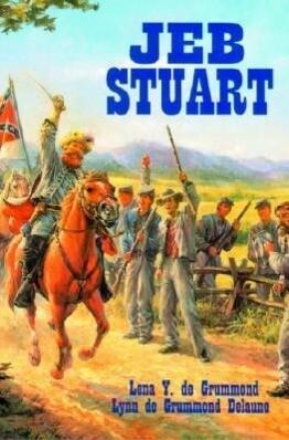 Jeb Stuart als Taschenbuch
