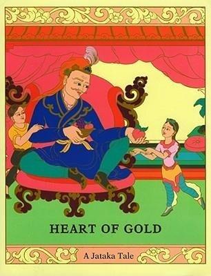 Heart of Gold als Taschenbuch