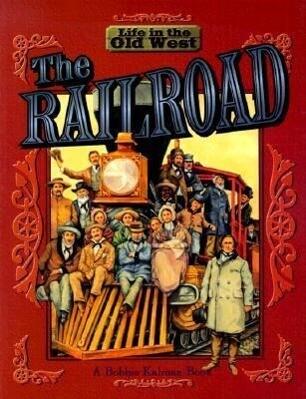The Railroad als Taschenbuch
