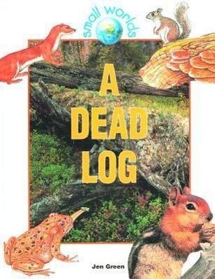 A Dead Log als Buch