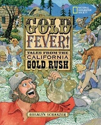 Gold Fever als Buch