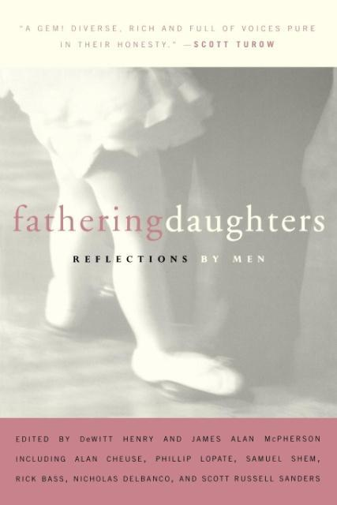 Fathering Daughters als Taschenbuch