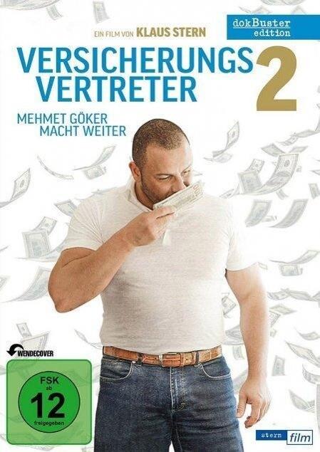 Versicherungsvertreter 2 - Mehmet Göker macht w...