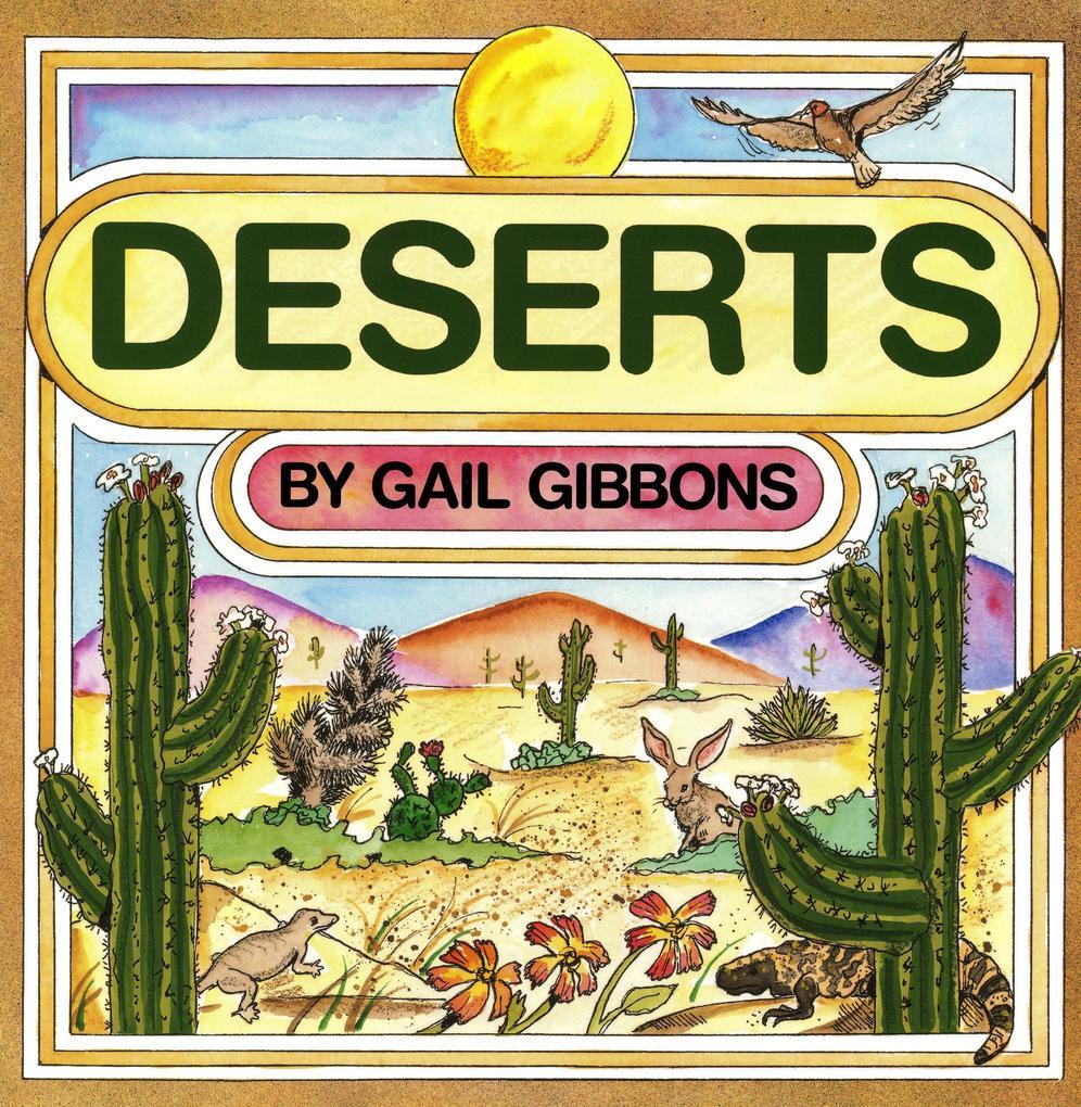 Deserts als Taschenbuch