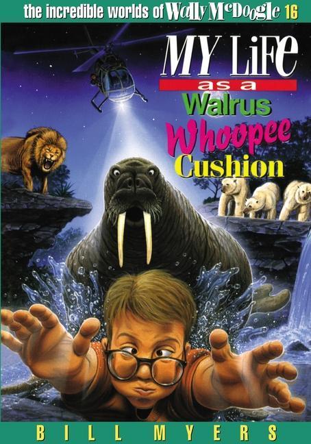 My Life as a Walrus Whoopee Cushion als Taschenbuch