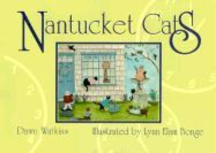 Nantucket Cats als Taschenbuch