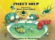 Insect Soup: Bug Poems