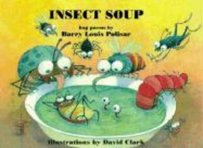 Insect Soup: Bug Poems als Buch