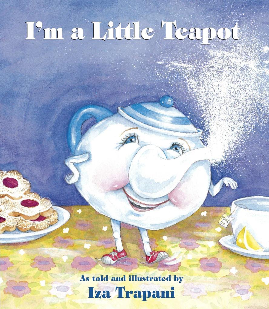 I'm a Little Teapot als Taschenbuch